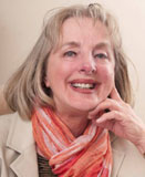 Trudy Beyak, author of The Mother Heart of God