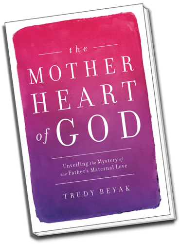 The Mother Heart of God Book Cover